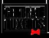 Celebrate Tuxedos Black Lettered Logo