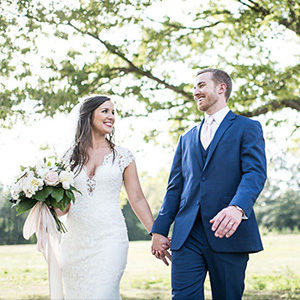 Celebrate Tuxedos Three Oaks Barn Wedding LaGrange GA