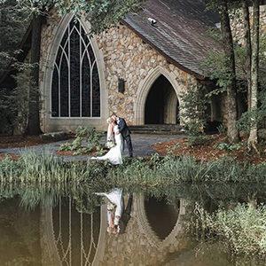 Celebrate Tuxedos Callaway Gardens Wedding Pine Mountain GA