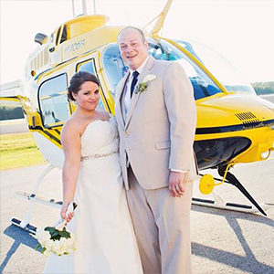 Celebrate Tuxedos Falcon Field Wedding Peachtree City GA