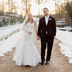Celebrate Tuxedos Foxhall Resort Wedding Chattahoochee Hills GA