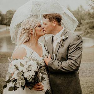Celebrate Tuxedos The Barn At Harper Pines Wedding Thomaston GA