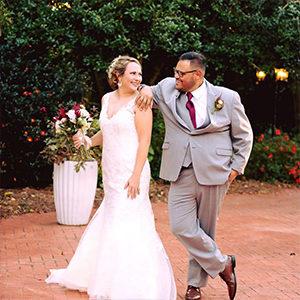 Celebrate Tuxedos Hazlehurst House Wedding McDonough GA