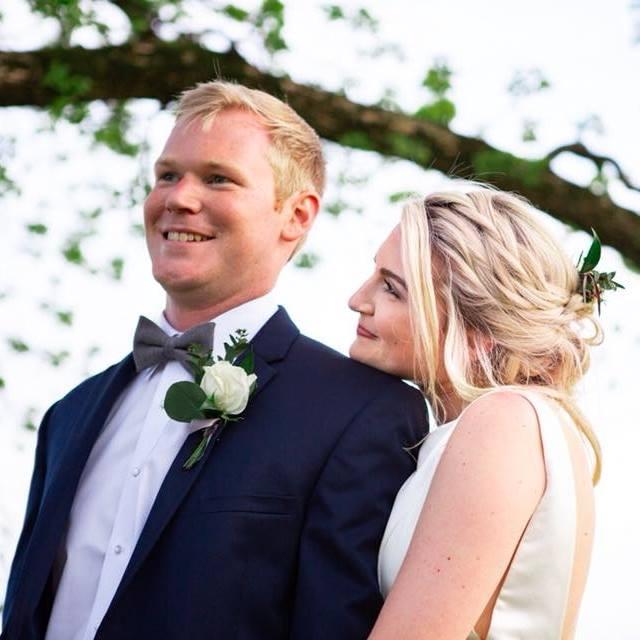 Celebrate Tuxedos White Crest Farm Wedding Carrollton Georgia