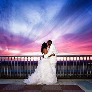 Celebrate Tuxedos Capital City Club Wedding Montgomery AL