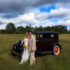 Celebrate Tuxedos Red Tin Barn Wedding Carrollton GA