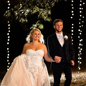 Celebrate Tuxedos Wedding Roanoke Farm Newnan GA
