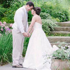 Celebrate Tuxedos Serenbe Wedding Palmetto GA