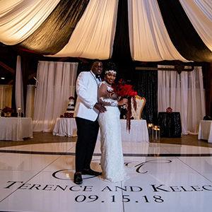 Celebrate Tuxedos Wedding Trade Center Columbus GA