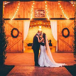 Celebrate Tuxedos Wright Farm Wedding Roopville GA