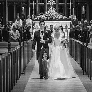 Celebrate Tuxedos Empire Room Wedding Atlanta GA