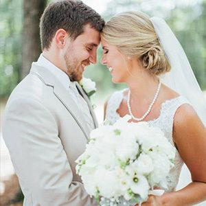 Celebrate Tuxedos Legacy Christian Church Wedding Senoia GA