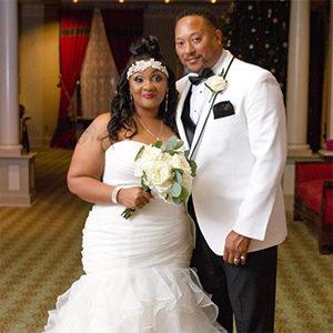 Celebrate Tuxedos Springer Opera House Wedding Columbus GA