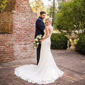 Celebrate Tuxedos White Acres Farm Wedding Camp Hill AL