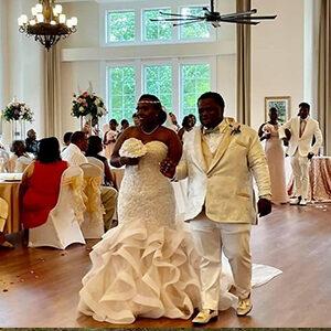 Celebrate Tuxedos Idlewilde Event Center Flovilla GA